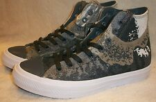 Converse CTAS II 153135C Castlerocks Men's 6 - Women's 8