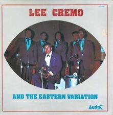 Lee Cremo y la variación del este (Canadá 1972)