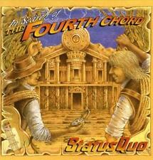 Status Quo - In Search Of The Fourth Chord [Vinyl LP] - NEU