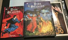 Dark Shadows: The Complete Original Series 5 Hc Hermes, Story Digest, 9 Photos