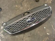 Ford Mondeo Mark 3 - Ghia X/ TDCI - Facelift Front Chrome Grill
