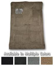 Super Duty 4 Door Crew Cab Automatic Complete Cutpile Replacement Carpet Kit