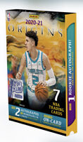 2020-21 Panini Origins NBA 1st Off The Line Sealed Box 🔥IN HAND🔥