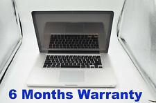 "Grade A Apple MacBook 15"" A1286 2011 i7 2.0Ghz 1TB HDD 8GB RAM - Read Details"
