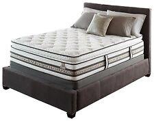 serta pillow top mattress. Serta ISeries Merit Super Pillow Top King Mattress Hybrid Gel
