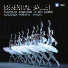 ESSENTIAL BALLET 2 CD COMPILATION NEW