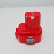 2xNew 9.6V 3.0Ah Battery for MAKITA 9100 192019-4 192321-5 9101 9102 6200D 6400D