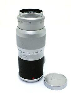 Leitz Wetzlar Leica M Hektor 135mm f/4.5 für Leica M // vom Händler!