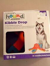 Outward Hound Kibble Drop Toy- 6+ Months- New
