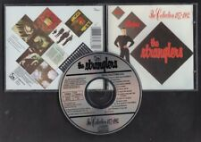 THE STRANGLERS The Collection 1977-1982 CD No More Heroes Golden Brown La Folie