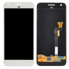Blanco LCD Frente Toque Pantalla Assembly Reemplazo Para Google Pixel G-2PW4200