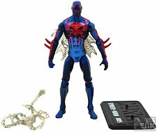 Marvel Universe 2010 SPIDER-MAN 2099 (SERIES 3 #005) - Loose