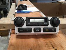79600S0KA41ZA,99-2003 Acura TL Heater/AC Controller USED OEM w/o Navigation