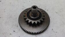Kawasaki KZ1000 KZ900 Z1 LTD KM155-2B. Engine starter motor idle gear -a