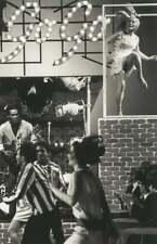 STEVE SCHAPIRO - Hullabaloo with Chuck Berry, New York - Photo Litho