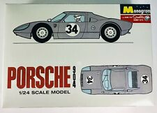 Monogram 1/24 Porsche 904 GTS Sealed Box PC127 Reissue 1996