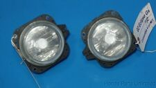00-05 Mitsubishi Eclipse OEM fog driving lights STOCK factory x2 MR563705