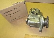 Vintage American Bosch Magneto Mrd 1a 316 Tractor