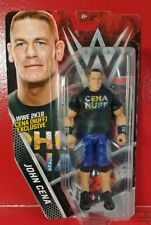 2018 WWE W2K18 John Cena (Nuff) Exclusive Fully Posable Action Figure BNIB