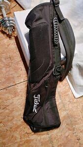 titleist sunday bag, Sunday Golf Bag