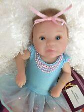ashton drake collectible dolls truly life like adorable RETIRED ballerina doll