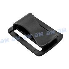 JJC Camera Lens Cap Clip Holder Neck Strap Keeper Universal U-Clip S-Clip Buckle