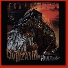 Civilization Phaze III by Frank Zappa (CD, Apr-1995, 2 Discs, Barking Pumpkin Re