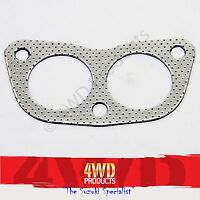 EXHAUST MANIFOLD FLANGE GASKET ID 44.5mm OD 56.5mm THICKNESS 6mm