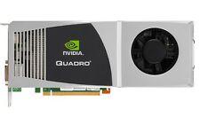 HP NVIDIA Quadro FX 4800 (1G28H) 1.5GB GDDR3 SDRAM PCI Express Graphic Card