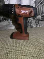 Hilti SFC22-A Cordless Drill Driver-body Only