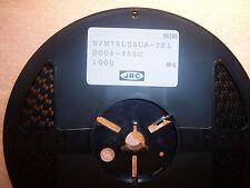 QTY (1000) NJM79L05UA JRC SOT-89 SMD 5V 100mA NEGATIVE VOLTAGE REGULATORS 79L05