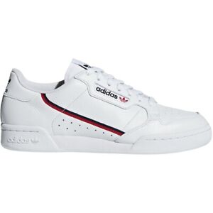 New Mens Shoes adidas Continental 80 Mens Sneakers Training Shoes