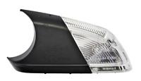 LED VW POLO 9N / 9A4 (2001-) CLIGNOTANT RETROVISEUR CONDUCTEUR GAUCHE