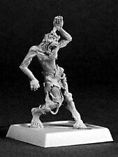 REAPER miniatures Zombie seigneur de guerre 14410
