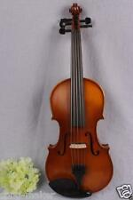 5 String electric Acoustic violin Maple Spruce violin Case Bow Big jack yinfente