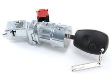 Schließzylinder Zündschloß Für RENAULT CLIO III MASTER III TRAFFIC III 14-