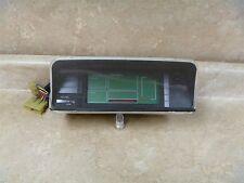 Honda GOLDWING GL1200-A ASPENCADE GL 1200 Used Speedometer Gauges 1986 #HB40