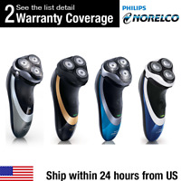 Philips Norelco AT830 AT810 AT880 PT720 Cordless Wet & Dry Electric Razor Shaver