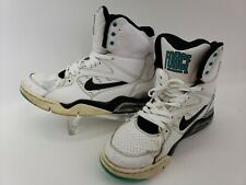 Nike Air Command Force 10 Hyper Jade 684715-102 Size 9
