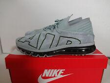 Nike Air Max Flair Running Shoes Light Pumice/ Legion Green 942236-009 Sz 12