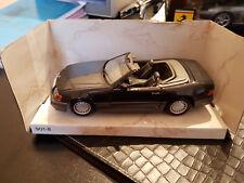 Maisto Mercedes-Benz 500 SL1989 Special Edition 1:24 in OVP neu und unbespiet
