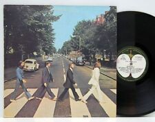 Beatles        Abbey Road         Italy          NM # L