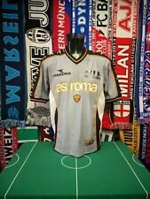 Maglia Calcio AS Roma Training 1999/00 Shirt Trikot Camiseta Maillot Jersey