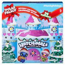 Hatchimals Colleggtibles Polar Place Christmas Advent Calendar