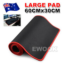 60x30cm PC Computer Desktop Mouse Mat Pad For Wireless USB Gaming Keyboard Mouse