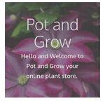 Pot and Grow