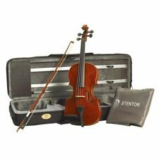 Stentor 1550A 4/4 Conservatoire Violin Outfit