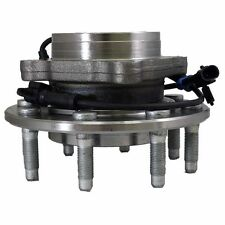 CHEVY AVALANCHE 2500 4WD 2002-2006 LH/RH Side Front Wheel Hub & Bearing #515058