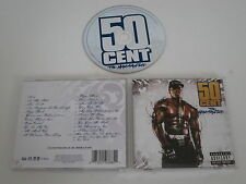 50 CENT/THE MASSACRE(SHADY/SUITE/INTERSCOPE 075021038851) CD ALBUM
