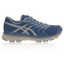 Zapatillas deportivas de mujer ASICS color principal azul sintético